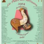 Marie-Josée Lagacée : Coup de cœur 2003